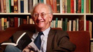 Professor David Walker