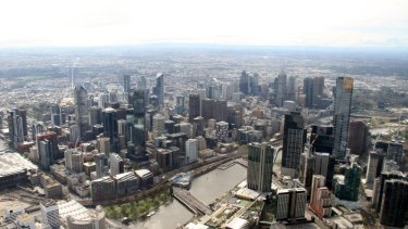 The place to be: With more affordable housing and better access to jobs, Melbourne is set to overtake Sydney as Australia's No. 1 city.