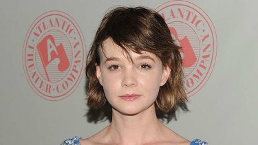 3372ec731 Carey Mulligan ... the 26-year-old English actor is lined up