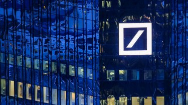 Deutsche Bank shares have been punished along with its peers in Europe, but Citi warns investors should not underweight the sector.