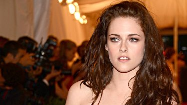 Self-saboteur ... is Kristen Stewart her own worst enemy?