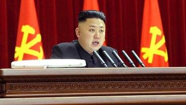 Tyrant or strongman?: North Korean leader Kim Jong-un.