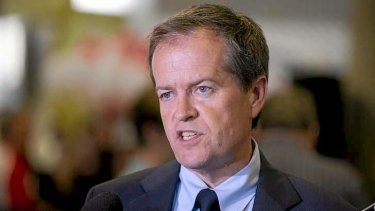 Opposition Leader Bill Shorten and his family have received seven upgrades since September from airlines.