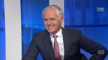 Can the wealthy Malcolm Turnbull be the first one-dollar prime minister?