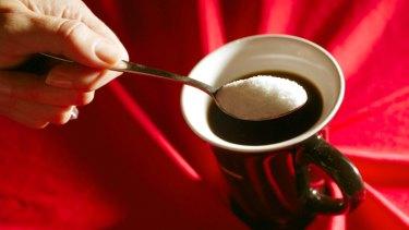 A spoonful of Splenda ... keeps the kilojoules down?