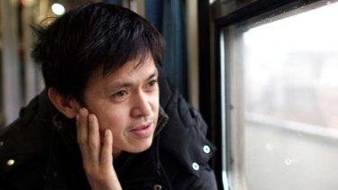 Looking forward ...  Xu Shiyou.