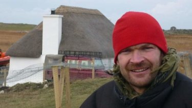 Monty Halls spends six months as a volunteer nature ranger in the Outer Hebrides.