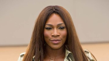 "Serena Williams has called a teenage rape victim ""lucky"" in a US interview."