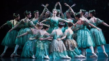 The Australian Ballet's <i>The Dream</i> is an exquisite showcase of the company's talent.