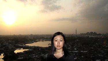 Van Nguyen's light not extinguished by death