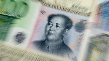 China's devaluation has raised fears of a currency war among emerging markets.