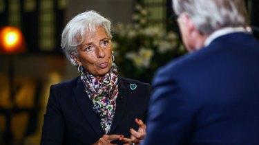 Cristine Lagarde likely to avoid jail time, keep IMF job