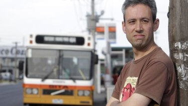 Daniel Bowen will step down from his role at the Public Transport Users Association.