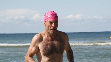 Will the election of Tony Abbott as the leader of the Liberal party mean the end of the political curse of the budgie smuggler?