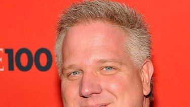 Controversial comments ... Glenn Beck.