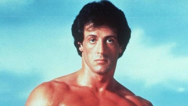Sylvester Stallone remains the champion of height ambiguity.