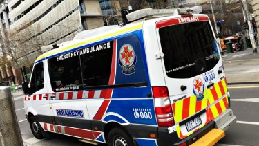 Ambulance costs up 23 per cent in three years after union