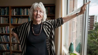 Elizabeth Harrower: Miles Franklin contender for a novel written in the 1960s.