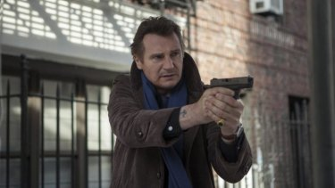 Next: Liam Neeson plays yet another broken man with a gun and a deathwish.