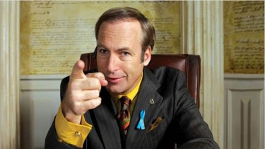 The Saul Goodman character from TV series Breaking Bad: Should he be exempt from money-laundering laws?