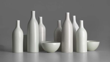 Sublime: the work of Gwyn Hanssen Pigott.