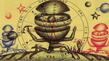 Astrology prediction 2014