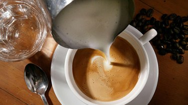Coffee fixation ... is Brisbane's caffeine obsession going too far?