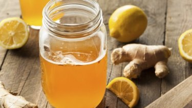 Can Kombucha get Coke back on track?