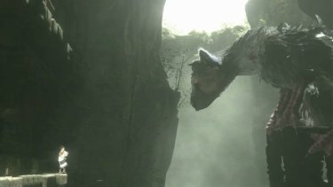 The long overdue PS3 exclusive The Last Guardian is now rumoured to be heading to the upcoming PlayStation 4.