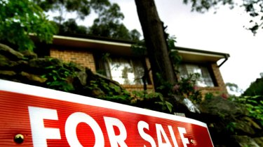 There are fears Queensland's property market is in for further hard times.