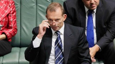 No invite for Abbott ... but he says the PM will get a bounce from attending the royal wedding.