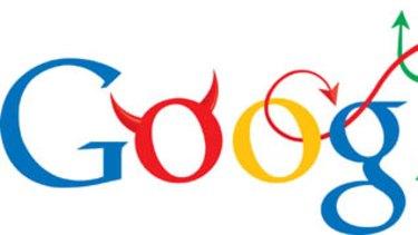 Google's investments can sometimes be strange, very strange.