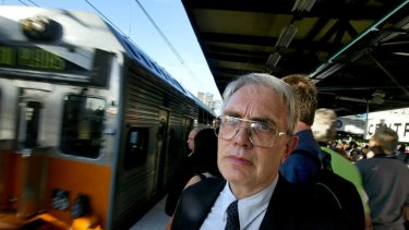 ''The greatest weakness of the  latest plan to 'improve' Sydney's rail system is forced interchange on the Western and Northern Lines'' ... Dick Day.