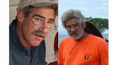 Police believe Ken Rodman, who was last seen in December 2010, doesn't want to be found.