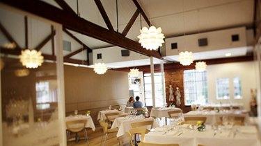 Dansk restaurant on Little Bourke Street.