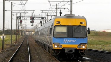Next month's new Metro train timetable will add 90 new services.