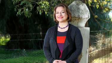 Sophie Mirabella, the former Liberal MP for Indi, says she will be a political commentator.