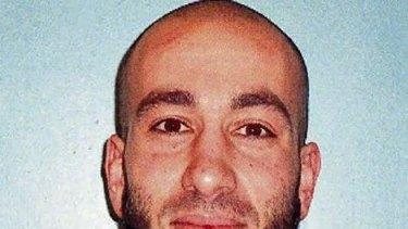 Extreme high-risk inmate: Bassam Hamzy.