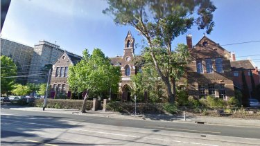 The South Yarra auction room at 333 Malvern Road has sold.