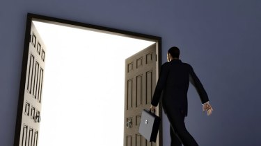 Make sure your entrepreneurially minded employees don't head for the door.