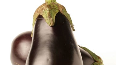 Eggplant...cultivated in India for thousands of years.