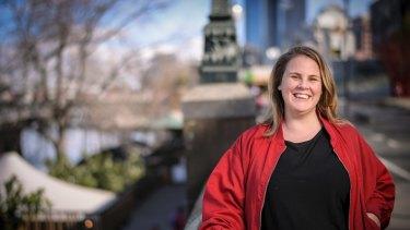 Melbourne Writers Festival director Lisa Dempster has wrriten about her gruelling 1200km Shikoku pilgrimage in Japan.