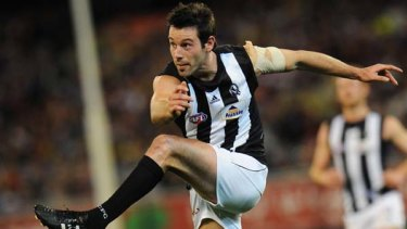 There would be no shock if brilliant Magpie midfielder cum forward Alan Didak made the final 22.