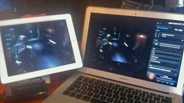 Elgato's Game Capture HD.
