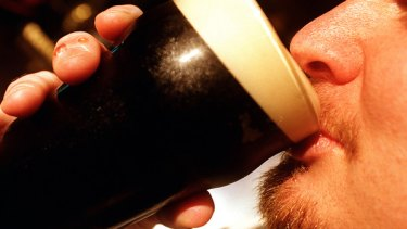 The classic British pint is to be replaced with one made out of plastic.