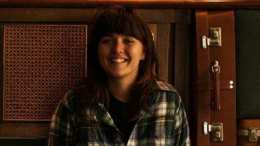 Melbourne singer Courtney Barnett's distinct and fully formed voice sets her apart.