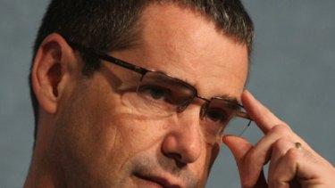 Communications Minister Stephen Conroy backtracks on internet censorship plan.
