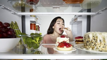 What's in your fridge? Your health insurer might want to know.