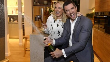 <i>The Block's</i> Darren and Deanne's place sold for $835,000 above reserve and they also took home $100,000 in prize money.