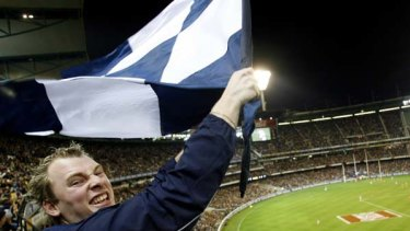Geelong has provided many peak experiences for fans in the last four seasons.